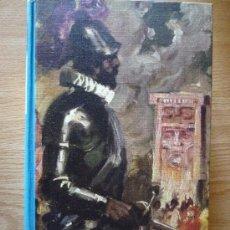 Libros de segunda mano: EL DIOS DE LA LLUVIA LLORA SOBRE MEJICO. LASZLO PASSUTH.. Lote 14460705