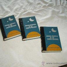 Libros de segunda mano: GRANDES AVENTURAS DE LOS TIEMPOS MODERNOS. Lote 26898055