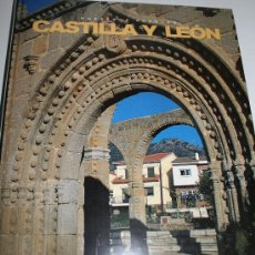 Libros de segunda mano: NUESTROS PUEBLOS - CASTILLA Y LEÓN - EDICIONES RUEDA. Lote 24371785