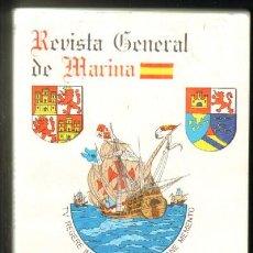 Libri di seconda mano: REVISTA GENERAL DE MARINA (AGOSTO-SEPTIEMBRE 1989) (A-MNAV-549). Lote 14603613