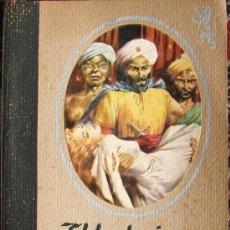 Libros de segunda mano: SABATINI, RAFAEL: EL HALCON DEL MAR, 1947. Lote 22488800