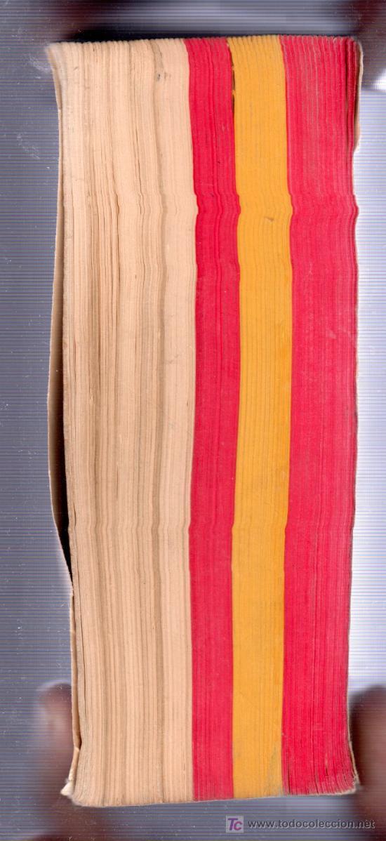 Libros de segunda mano: LEYES PENALES MILITARES POR DIAZ LLANOS. COMPAÑIA BIBLIOGRAFICA ESPAÑOLA 10ª ED. MADRID 1974 - Foto 3 - 20915311