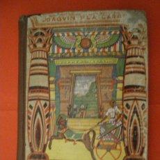 Libros de segunda mano: LAS CIVILIZACIONES- ARTE-CIENCIAS-COSTUMBRES-JOAQUIN PLA CARGOL 1944 LIBRO ESCOLAR. Lote 27142364