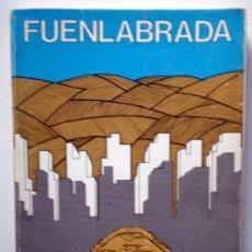 Libros de segunda mano: FUENLABRADA- CINCO SIGLOS DE HISTORIA 1375-1900. Lote 26520632