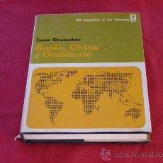 Libros de segunda mano: RUSIA, CHINA Y OCCIDENTE. Lote 27200227