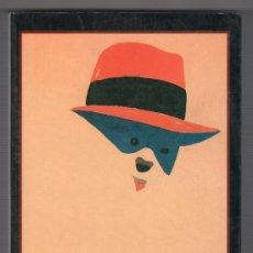 Libros de segunda mano: LADRON DE LUNAS POR ISAAC MONTERO. EDICION DEL TALLER DE MARIO MUCHNIK. MADRID 1998. Lote 15132600