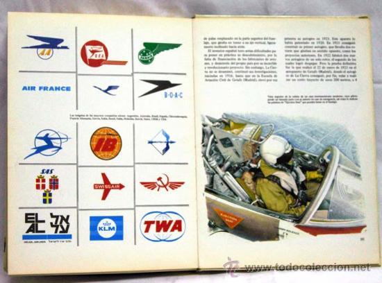 Libros de segunda mano: Los medios de locomoción Francisco Pérez Manuel García Col Descubrir y conocer Mas Ivars Ed 1973 - Foto 8 - 15193125