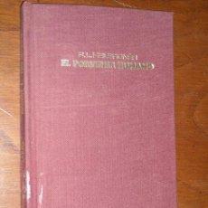 Libros de segunda mano: EL PORVENIR HUMANO POR ROBERT L. HEILBRONER DE GUADARRAMA EN MADRID 1975. Lote 18731525