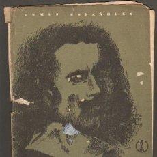 Libros de segunda mano: RIBERA (A-TESP-197). Lote 15303029