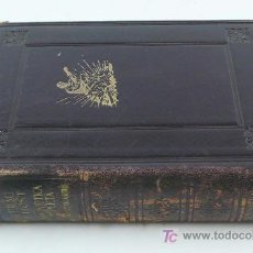 Libros de segunda mano: GUERAU DE LIOST, OBRA POÈTICA COMPLETA, EDITORIAL SELECTA.1ªED 1948. Lote 15353780
