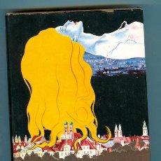 Libros de segunda mano: CONDENADO AL EXITO - HANS HELLMUT KIRST (1981). Lote 16512329