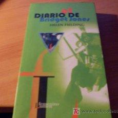 Libros de segunda mano: EL DIARIO DE BRIDGET JONES ( HELEN FIELDING ) . Lote 15393378