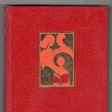 Libros de segunda mano: COLECCION ESCUELA DE PADRES. ORIENTACION FAMILIAR. EDIOTRIAL R.M. BARCELONA 1973. Lote 15426294