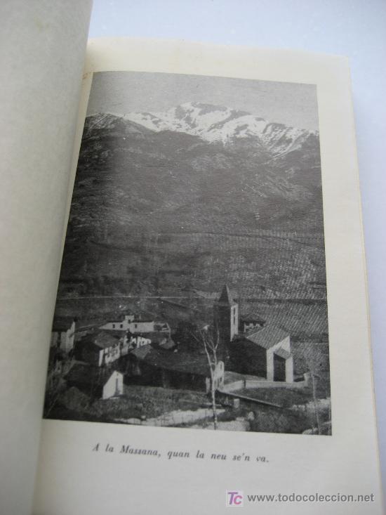 Libros de segunda mano: Andorra. Llibre D'Andorra. Historia - Paisatge. Lluís Capdevila. Editorial Selecta. Barcelona 1958 - Foto 2 - 27350191