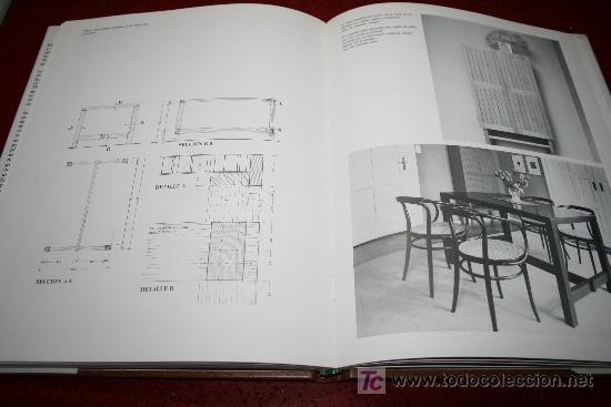 Libros de segunda mano: MODERNIZACIÓN DE INTERIORES - ELEONORE KNOBLOCH-LUTZ / LUDWING SCHUSTER - CEAC 1991 - Foto 4 - 25748572