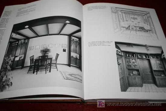 Libros de segunda mano: MODERNIZACIÓN DE INTERIORES - ELEONORE KNOBLOCH-LUTZ / LUDWING SCHUSTER - CEAC 1991 - Foto 2 - 25748572