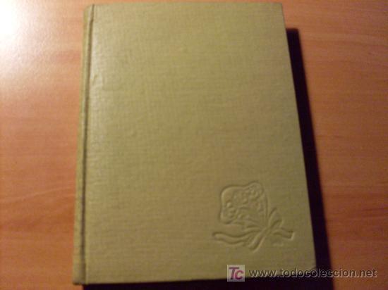 LA DAMA DE LAS CAMELIAS ( ALEJANDRO DUMAS HIJO ) (Libros de Segunda Mano (posteriores a 1936) - Literatura - Otros)