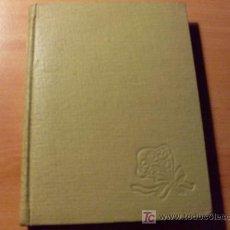Libros de segunda mano: LA DAMA DE LAS CAMELIAS ( ALEJANDRO DUMAS HIJO ) . Lote 15512372