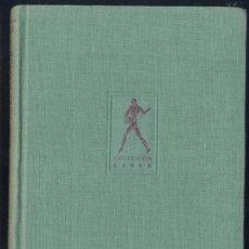 Libros de segunda mano: LAS CIVILIZACIONES ANTIGUAS DE ASIA MENOR.-COLECCIÓN LABOR.SECCIÓN CIENCIAS HISTÓRICAS. Lote 15557936
