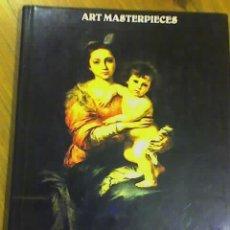 Libros de segunda mano: OBRAS MAESTRAS DEL ARTE - FLORENCIA - POR TED SMART - CRESCENT - ENGLAND -1979. Lote 26756190