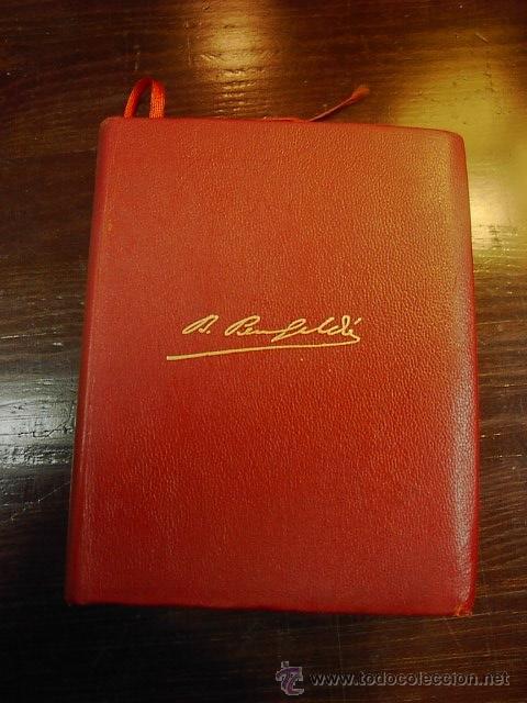Libros de segunda mano: Obras inmortales, Victor Hugo, EDAF, Madrid, 1968 - Foto 2 - 15606915