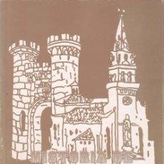 Libros de segunda mano: HISTORIA DE O COUTO. Lote 15673990