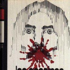 Libros de segunda mano: LOS ASESINOS - ELIA KAZAN - CIRCULO DE LECTORES - 1972. Lote 21161462
