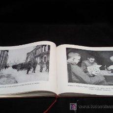 Libros de segunda mano: INSTANTANEAS DE LA GUERRA-ENCUADERNADA EN TELA MARRON.. Lote 26307634