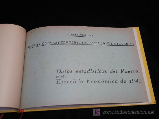 Libros de segunda mano: ejercicio 1940 - Foto 2 - 26898383