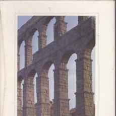 HISTORIA DE SEGOVIA. Segovia