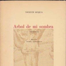Libros de segunda mano: ARBOL DE MI SOMBRA. Lote 15915153
