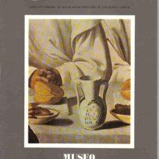 Libros de segunda mano: MUSEO DE BELLAS ARTES DE SEVILLA. Lote 24079948