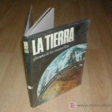 Libros de segunda mano: LA TIERRA PLANETA DE LAS MARAVILLAS. Lote 24622940