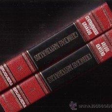 Libros de segunda mano: CIENCIAS NATURALES , OBRA COMPLETA EN 6 TOMOS - EDITA : BRUGUERA 1969 , OFERTA. Lote 17616764