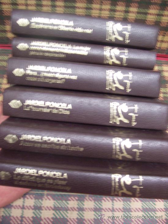 Libros de segunda mano: ENRIQUE JARDIEL PONCELA - 1ª ED. 1979 - PLANETA - Foto 2 - 26264749