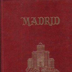 Libros de segunda mano: MADRID , LOTE DE 3 TOMOS - EDITA : ESPASA CALPE 1979 ( VER INFORMACIO ADICIONAL ) OFERTA. Lote 17512137