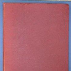 Libros de segunda mano: LOS DESASTRES DE LA GUERRA. CON COMENTARIOS A CADA UNA DE LAS 82 LÁMINAS. EDITORIAL TARTESSOS, S/F.. Lote 21991651