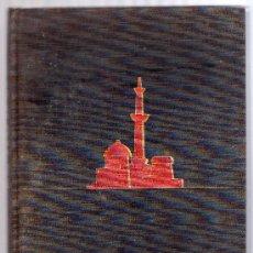 Libros de segunda mano: ¿ES ROJO EL IRAK? - F. DE SANTE MARIE - PLAZA JANES, S. A. - 1ª EDICIÓN JUNIO 1961.. Lote 16341977