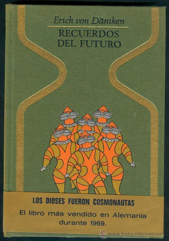 Numulite Recuerdos Del Futuro Autor Erich Von Sold At Auction 16566696