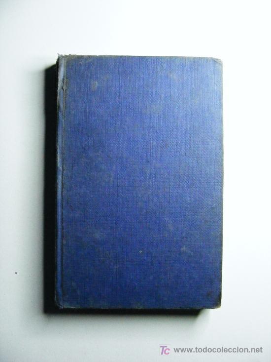 PATRONES DE EMBARCACIONES DEPORTIVAS, JOSE DE SIMON QUINTANA 1980 (Libros de Segunda Mano - Ciencias, Manuales y Oficios - Otros)