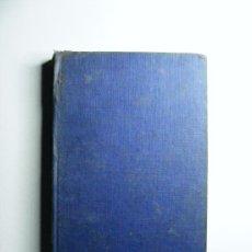 Libros de segunda mano: PATRONES DE EMBARCACIONES DEPORTIVAS, JOSE DE SIMON QUINTANA 1980. Lote 16728138
