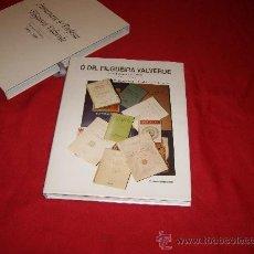 Libros de segunda mano: HOMENAXE O PROFESOR FILGUEIRA VALVERDE. Lote 26717394