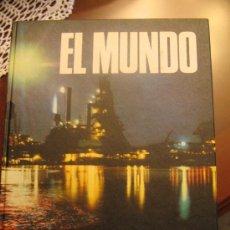 Libros de segunda mano: EL MUNDO. Lote 16885280