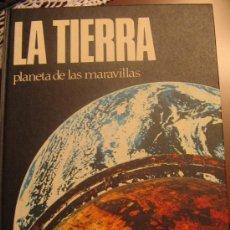 Libros de segunda mano: LA TIERRA. Lote 16885396