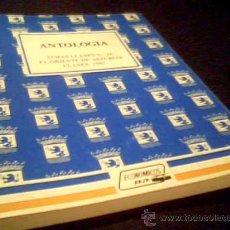 Libros de segunda mano: TEMAS DE LLANES. Nº 36. EL ORIENTE DE ASTURIAS. ANTOLOGIA. LLANES, 1987.. Lote 44641114
