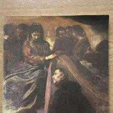 Libros de segunda mano: MUSEO DE BELLAS ARTES DE SEVILLA. EXPOSICIÓN DE LAS ÚLTIMAS ADQUISICIONES.. Lote 17158293