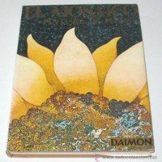Libros de segunda mano: EL MOSAICO. PINTURA DE PIEDRA, POR FERDINANDO ROSSI. CON MUCHAS ILUSTRACIONES.. Lote 19861514