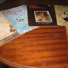 Libros de segunda mano: 18 FASCÍCULOS HISTORIA GENERAL DE LAS ISLAS CANARIAS (AGUSTIN MILLARES TORRES). Lote 26877728