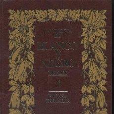 Libros de segunda mano - ANTOLOGIA DE BLANCO Y NEGRO. 10 TOMOS (A/ REV- 242) - 3427672