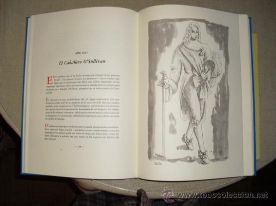 Libros de segunda mano: EL LIBRO DE SANTIAGO FILGUEIRA VALVERDE - Foto 3 - 24841975